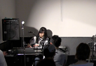 1.日吉真澄演奏